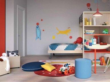 KIDS 16 Nidi Мебель для школьников