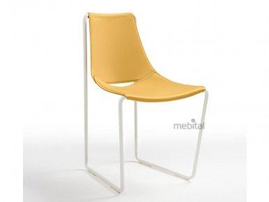 Apelle S MIDJ Металлический стул
