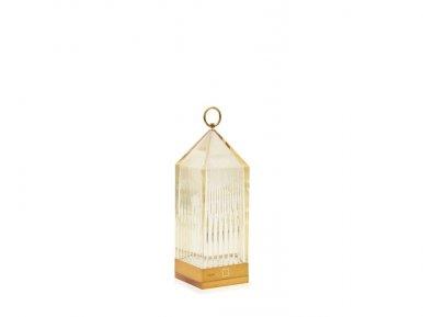 Lantern KARTELL Настольная лампа