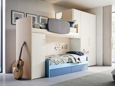 CASTELPONTE HIGH Clever Мебель для школьников