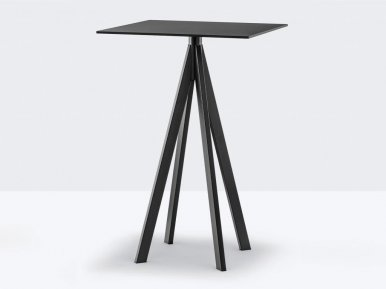 Arki-Base ARK4H105 PEDRALI Нераскладной стол