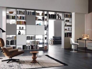 Librerie Modo M5C93 SANGIACOMO Книжный шкаф