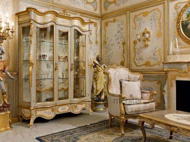 2015 Витрина (L42) Andrea Fanfani Книжный шкаф