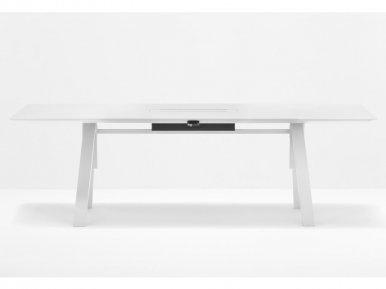 Arki-Table Adjustable PEDRALI Нераскладной стол
