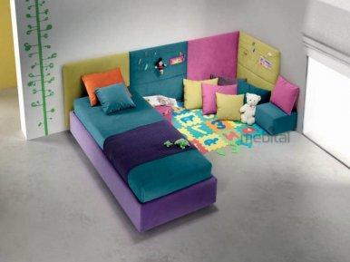 PLAIN E POCKET Samoa Мебель для школьников