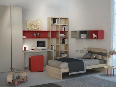 COMP 1 Granzotto Мебель для школьников