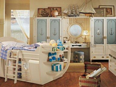 Prop. 801 Caroti Мебель для школьников