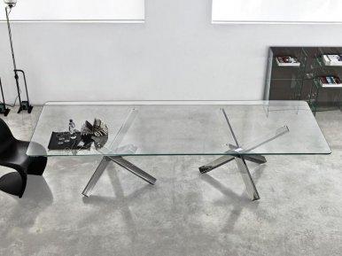 Aikido Two Bases SOVET Нераскладной стол