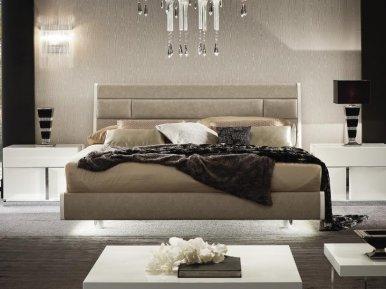 Canova 180 ALF Кровать