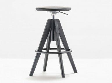 Arki-Stool ARKW6 PEDRALI Барный стул