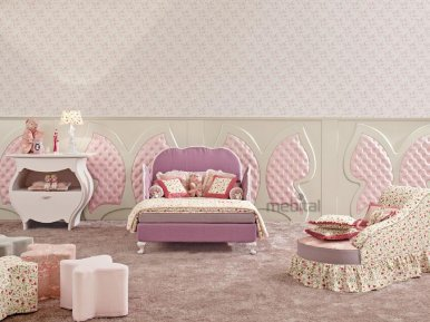 Bebe, 19 HB Halley Мебель для новорожденных