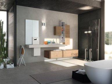 LA FENICE, COMP. 15 Arcom Мебель для ванной
