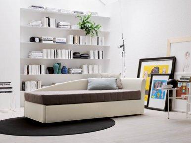 Camaleo RIGOSALOTTI Мягкая кровать
