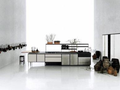 SALINAS Boffi Итальянская кухня