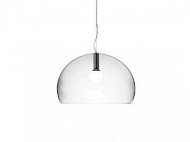 Big FL KARTELL Потолочная лампа