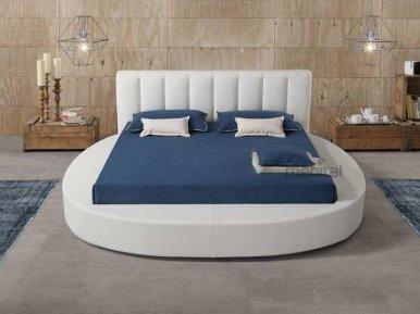 ROY GT Novaluna Круглая кровать