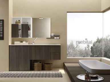 ESSENZE, COMP. 8 Archeda Мебель для ванной