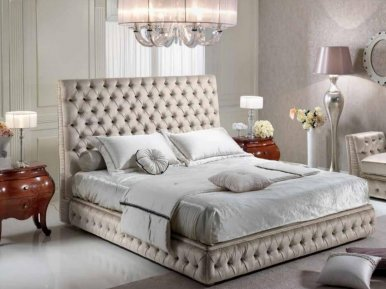 Velvet PIERMARIA Кровать