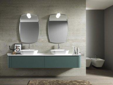 GOLA, COMP. 34 Archeda Мебель для ванной