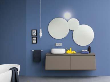 Campus COMP3 Birex Мебель для ванной