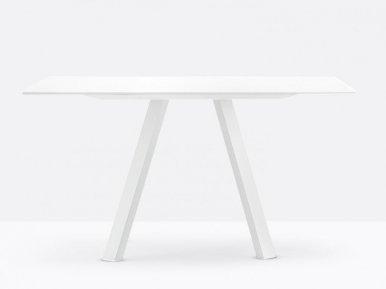 Arki-Table ARK139X139 PEDRALI Нераскладной стол