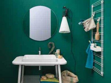 Acqua E Sapone Bath COMP1 Birex Мебель для ванной