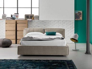 Comfort Dall'Agnese Кровать
