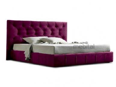Hamilton FELIS Мягкая кровать