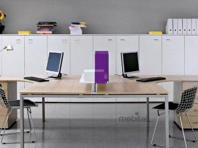 WINNER La Seggiola Мебель для персонала