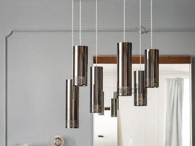 ZOOM Cattelan Italia Потолочная лампа