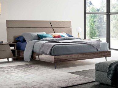 Frida QS ALF Кровать