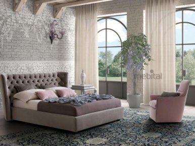 CARAVAGGIO LeComfort Мягкая кровать