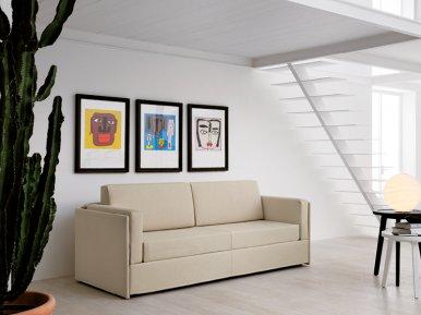 Castello RIGOSALOTTI Раскладной диван