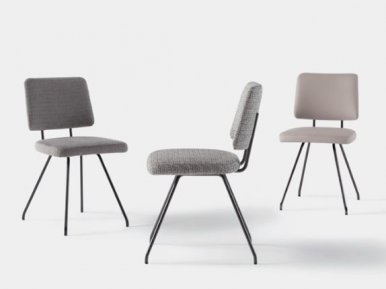 Bahia BONALDO Металлический стул