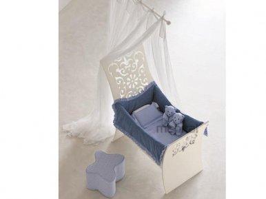 Bebe, 13 HB Halley Мебель для новорожденных