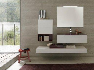 LIGHT EVOLUTION, COMP. 30 Archeda Мебель для ванной