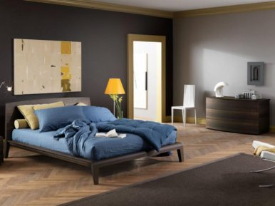 Cloe SANGIACOMO Мягкая кровать