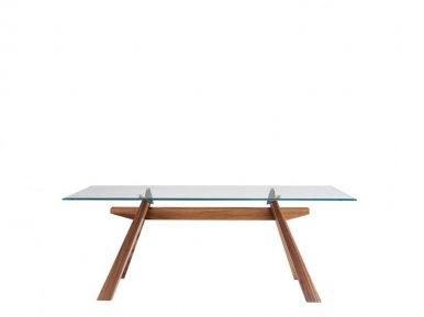 Zeus LG MIDJ Нераскладной стол