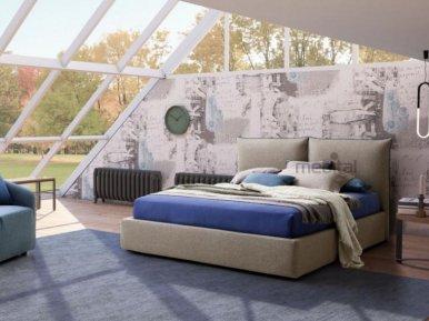 ALLEN LeComfort Мягкая кровать