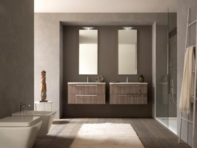 LIGHT EVOLUTION, COMP. 21 Archeda Мебель для ванной