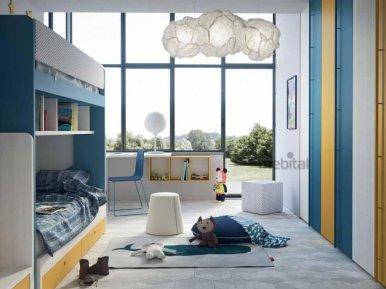 KIDS 13 Nidi Мебель для школьников