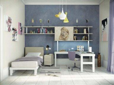 TIRAMOLLA COMP 911 TUMIDEI Мебель для школьников