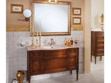 LOIRA, COMP. 4 Lineatre Мебель для ванной