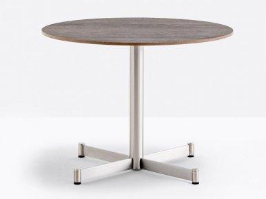 Zenith 4741 H500 PEDRALI Нераскладной стол