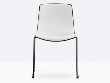 Tweet 897 PEDRALI Металлический стул