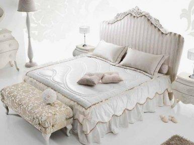 Ladydama PIERMARIA Кровать