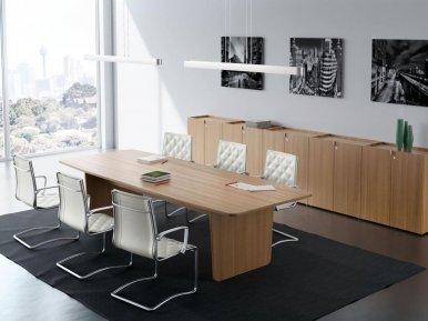 Ekompi Della Rovere Мебель для переговорной