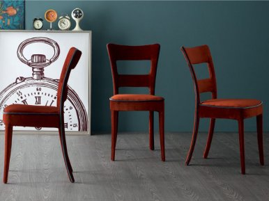 Sheryl BONALDO Мягкий стул