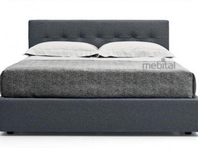 Colette Novamobili Мягкая кровать