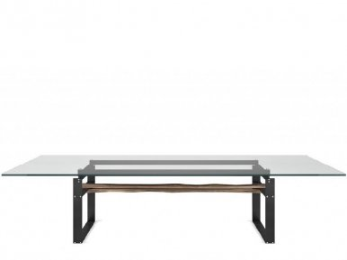 Jezer Cattelan Italia Нераскладной стол